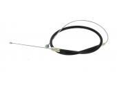 Câble commande de gaz pour débroussailleuse FS 160 et FS 180 Stihl - Ref 4119-180-1105