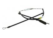 Câble Commande Embrayage de Lame pour Tondeuse Thermique GTAB4M - Ref 43112 - Outils Wolf