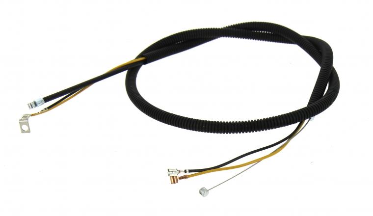 Câble Commande Gaz pour Débroussailleuse FS 360, FS 410 et FS 460 Stihl - Ref 4147-180-1100