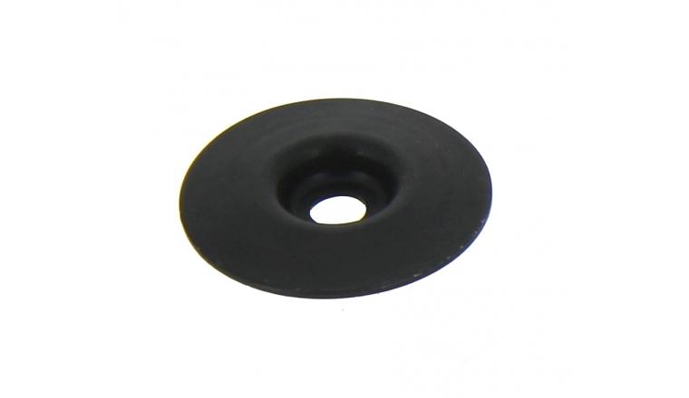Rondelle de protection Roue pour Tondeuse Thermique - Ref 24087 - Outils Wolf
