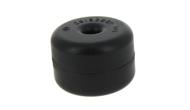 Roulette anti basculement pour plateau de coupe Autoportée Wolf - Ref 28123 - Outils Wolf