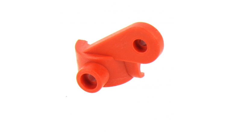 Boitier droit pour poignée de maintien T51F1P et T51K2P - Ref 42035 - Outils Wolf