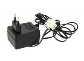Chargeur de batterie pour tondeuse Autoportée MJ66 et EL63 Castelgraden