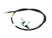 Câble commande Gaz pour autoportée A80 H2 - Ref 37822 - Outils Wolf