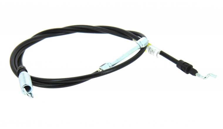 Câble d\'avancement pour tondeuse Thermique GTB, PBT, RM41B... Ref 36738 - Outils Wolf