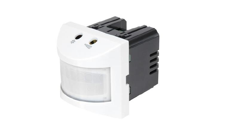 Mécanisme Détecteur de Présence Blanc CASUAL - Debfex 742384