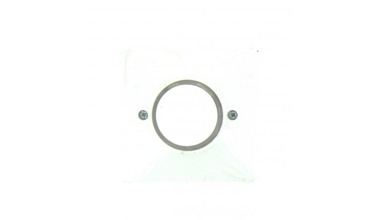 Bouton Poussoir Complet - Ingelec 5201/00A