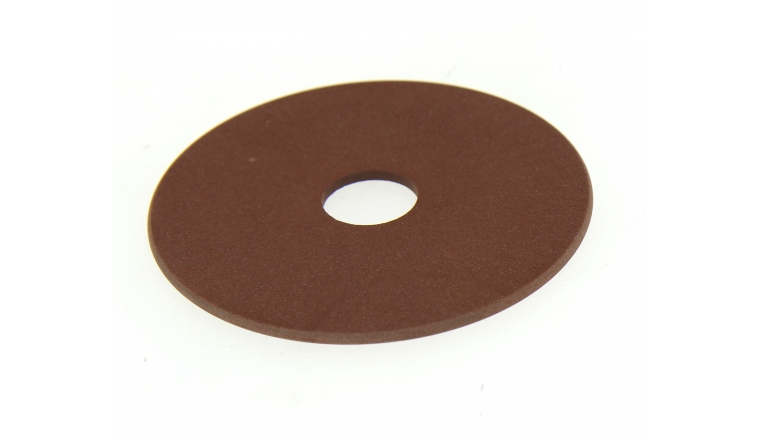 Meule pour affûteuse Electrique ZAK 85W - Ø 108 mm - Alésage 23 mm - 3.2 mm Epaisseur