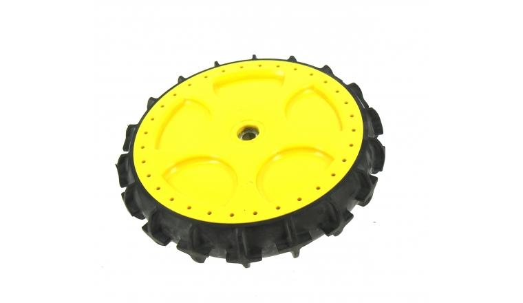 Roue Motrice pour Tondeuse Robot R20AC, R30Ac et ROW1 - Ref 33966 - Outils Wolf