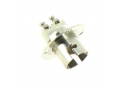 Porte Ampoule pour Tondeuse Robot R20AC, R30AC et ROW1 - Ref 33963 - Outils Wolf