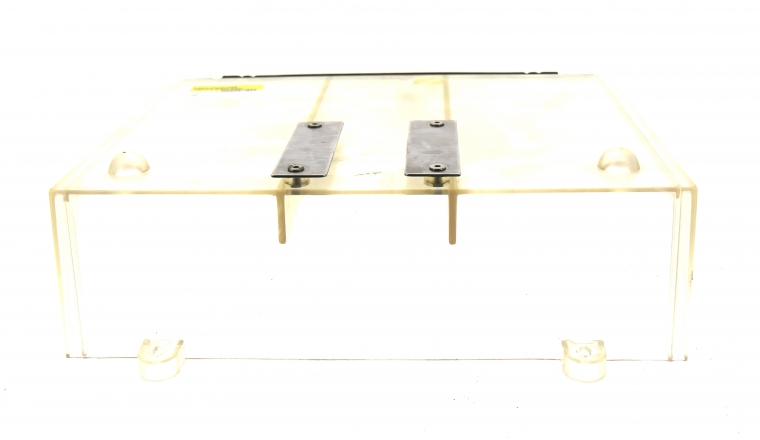 Plaque de Protection Complète Tondeuse Robot R20AC, R30AC et ROW1 - Ref 33918 - Outils Wolf
