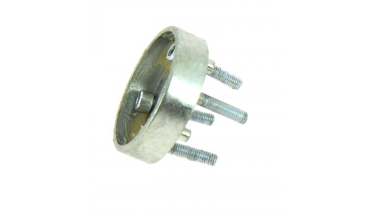 Support de roue Motrice Tondeuse Robot R20AC, R30AC, R50 AC et ROW1 - Ref 33969 - Outils Wolf