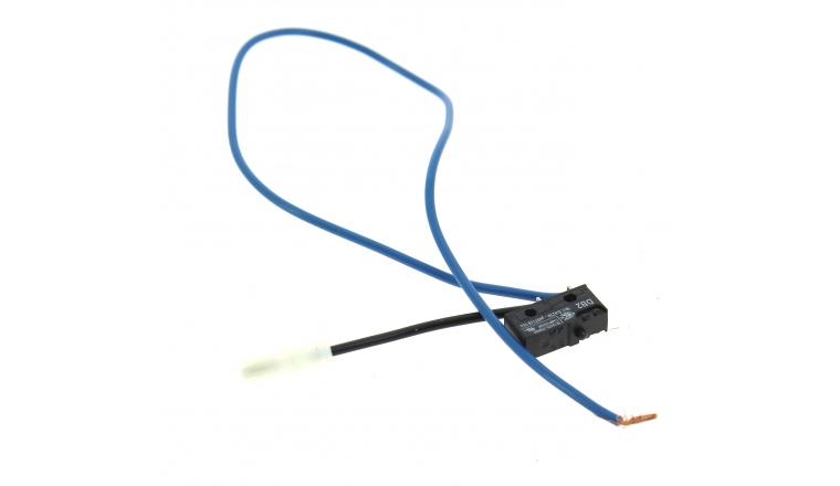 Interrupteur de Tronçonneuse Electrique 1400, 1600 Electric, 2014 et 2016 EL - Ref 508 04 38-43 - Husqvarna