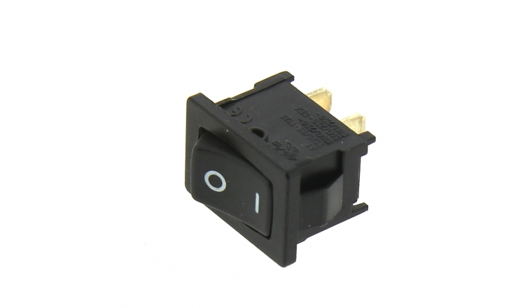 Interrupteur de Carburateur pour Tronçonneuse CS2171, CS2163... - Ref 503 55 49-01 - Husqvarna