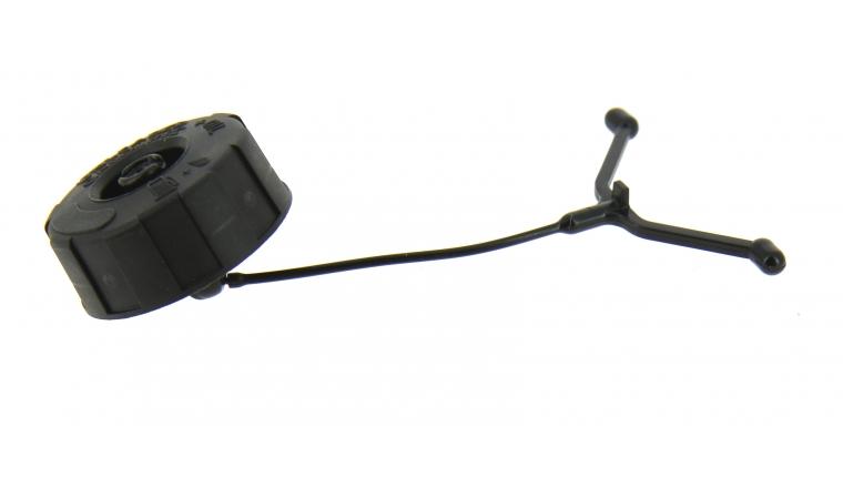 Bouchon de réservoir Carburant pour Machine Thermique T250L, BV32 ... - Ref 530 01 43-47 - Husqvarna