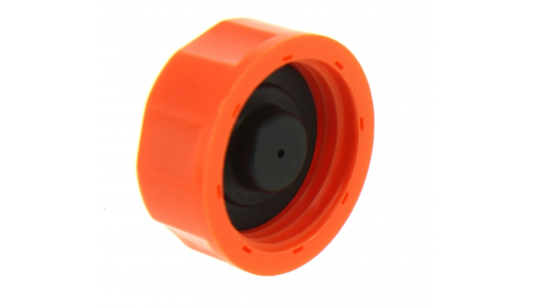 Bouchon Réservoir Essence pour Souffleur TANAKA TBL500, TBL455 et TBC355