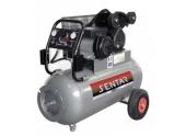 Compresseur TRE 2214030 TG - Bicylindre - 150 L - 9 Bars - Prodif