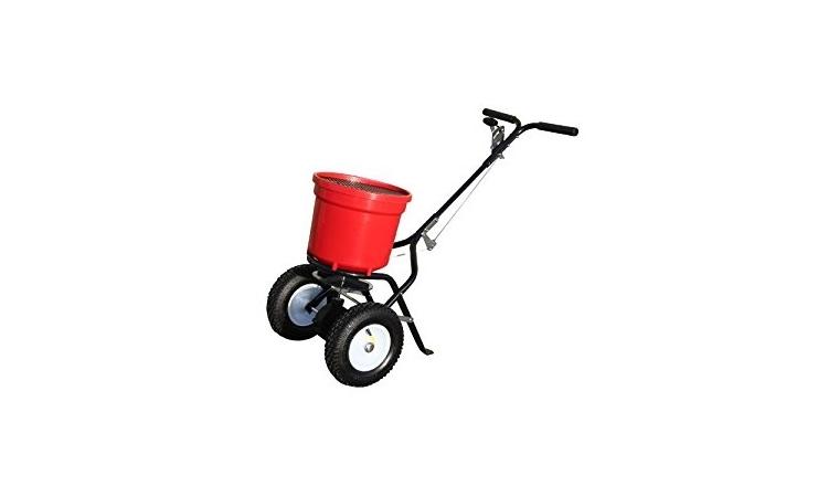 Epandeur Poussé - 22 kg - SP 31503 - Sentar