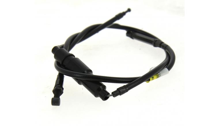 Câble d\'embrayage pour Tondeuse thermique NAT et NATF - Ref 22452 - Outils Wolf