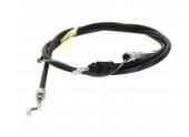Câble de commande 3 Vitesses pour tondeuse thermique GTFH2, RM46BF et RM53CF - Ref 37911 - Outils Wolf