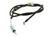 Câble commande d\'Embrayage de lame tondeuse thermique NTB et NTBF - Ref 41594 - Outils Wolf
