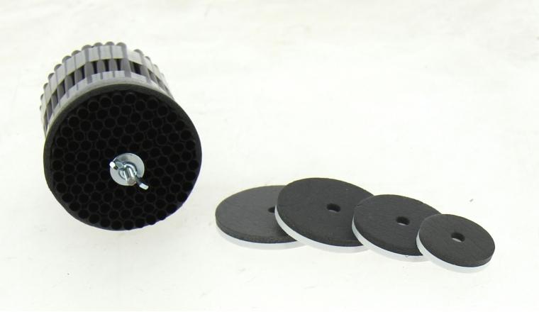 Régulateur de Débit Comfoset 75 système de ventilation - Ref 990 320 026 - Zehnder