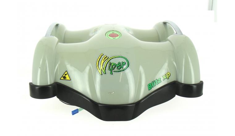Capot de protection Supérieur Tondeuse Robot Wiper Blitz - Ref 50 D0001 - Ambrogio