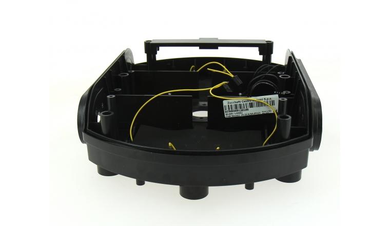 Capot de protection Inférieur tondeuse robot Wiper Blitz - Ref 50 D0021 - Ambrogio