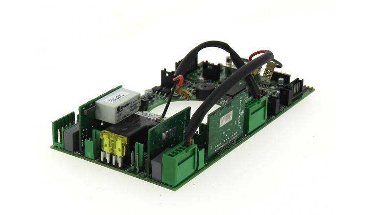 Carte mère pour tondeuse Robot Wiper Blitz - Ref 50_SMEU_01 - Ambrogio