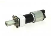 Moteur de roue motrice pour tondeuse robot Wiper Blitz - Ref 50_A0005_00 - Ambrogio
