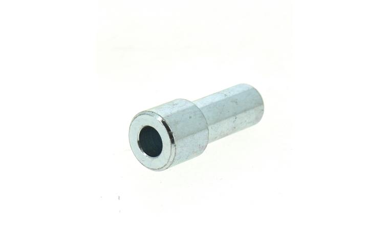 Axe de roue pour tondeuse thermique RT53K, RT53X ... - Ref 40517 - Outils Wolf