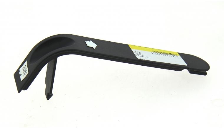 Poignée de verrouillage pour Bac de Ramassage Tondeuse thermique NA, NC, NVT ... - Ref 22052 - Outils Wolf