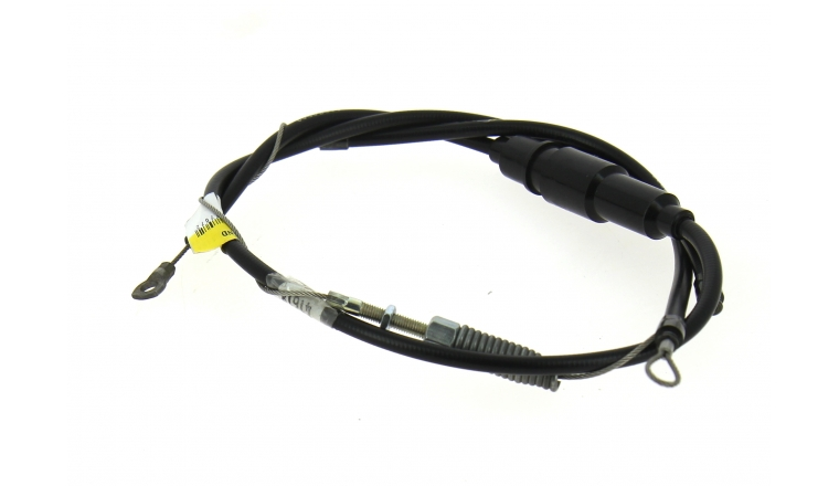 Câble commande avancement Tondeuse thermique NTCB3, NTCE1, NTEB5 et NTFH1 - Ref 41618 - Outils Wolf