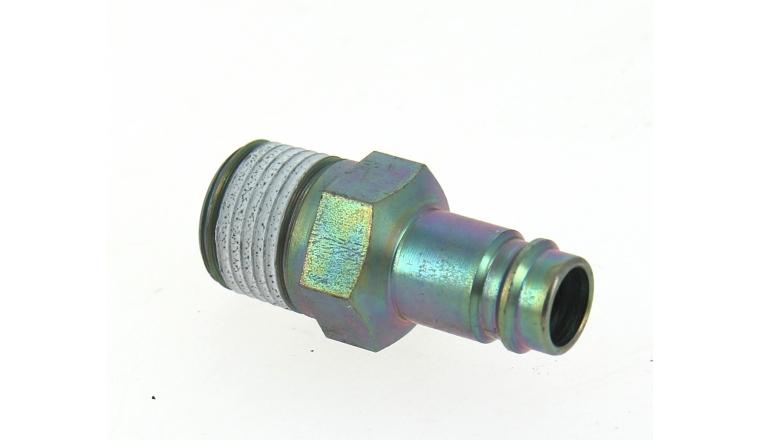 Embout acier pour raccord de sécurité - ERP 116153 - Prevost