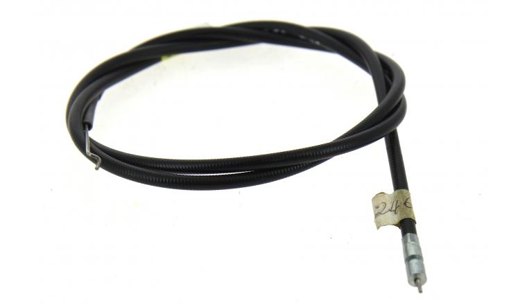 Câble de commande de gaz pour tondeuse thermique PAT, PGTF, TS ... - Ref 24672 - Outils Wolf