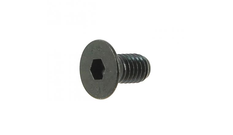 Vis de fixation roue avant pour tondeuse thermique NA, NC, GTB ... - Ref 71222 - Outils Wolf