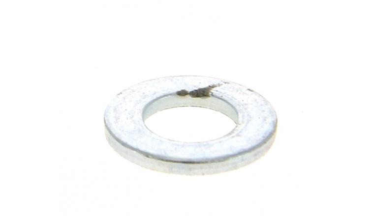 Rondelle Ø 10,5 mm pour tondeuse et autoportée Wolf - Ref 21036 - Outils Wolf