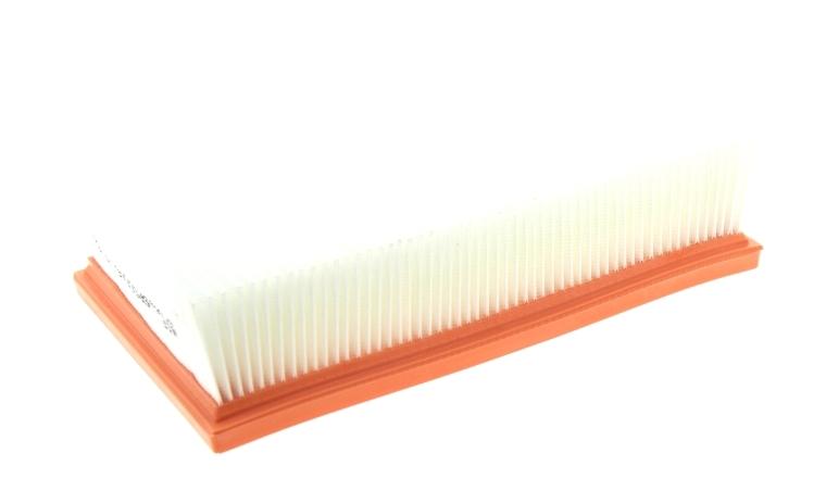 Filtre plissé plat 6.904-367.0 pour aspirateur KARCHER
