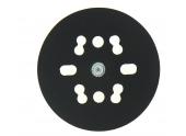 Plateau de ponçage 150 mm pour ponceuse GEX 150 ACE - Ref 3608601006 - Bosch