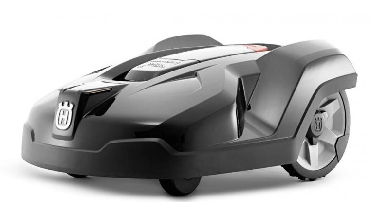 Robot de Tonte Automower 420 - 2200 m² - Husqvarna
