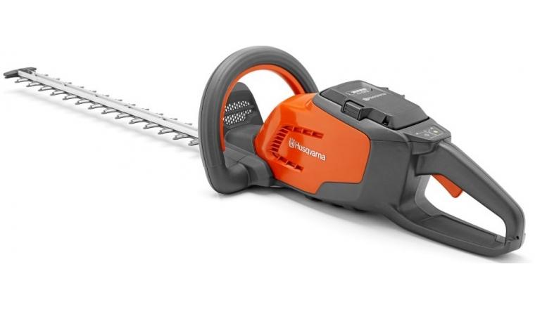 Taille Haie à Batterie 115 HD lame de 45 cm - Husqvarna