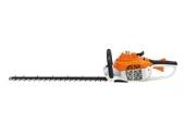 Taille Haie Thermique 21.4 cc Lame de 55 cm HS 46 C-E - Stihl