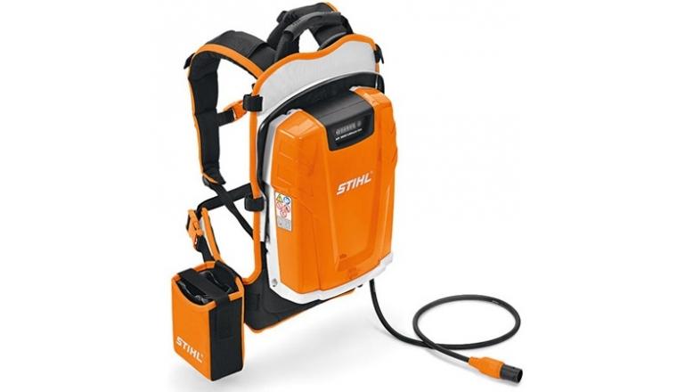Batterie Dorsale AR 3000 36V 31.9A Lithium Ion Pro - Stihl