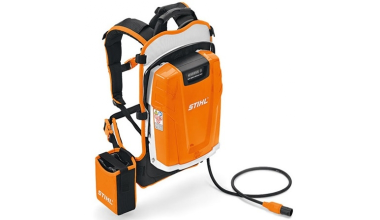 Batterie Dorsale AR 1000 36V 17,4A Lithium Ion Pro - Stihl