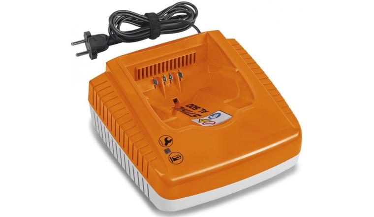 Chargeur de Batterie Ultra Rapide AL 500 230V - Stihl