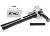 Aspirateur Souffleur Thermique SH 56 27.2 cc - Stihl