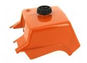 Capot de protection pour Filtre à air de Tronçonneuse 064, 066, MS 640 Stihl - Ref 1122-140-1001