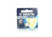 Pile Bouton CR1220 Lithium 3 V - Varta