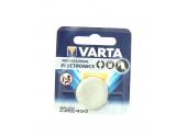 Pile Bouton CR2430 Lithium 3V - Varta