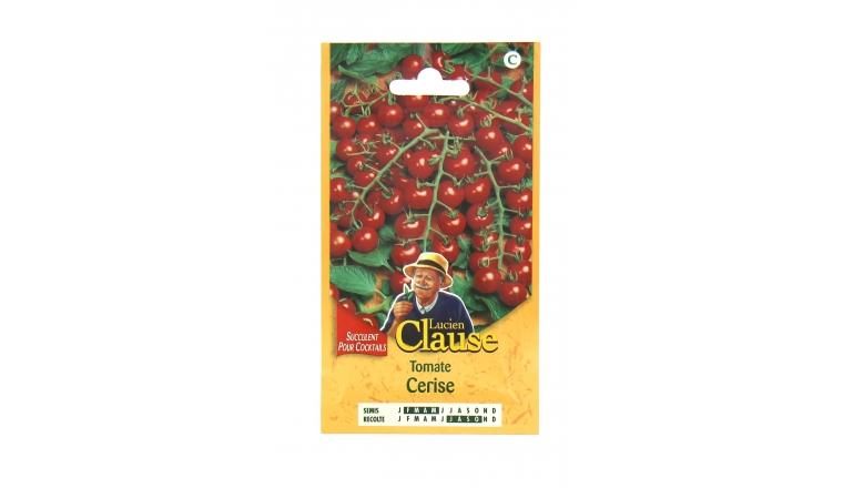 Tomate - Cerise - Clause